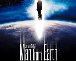 61- The Man from Earth - Dünyalı(2007)