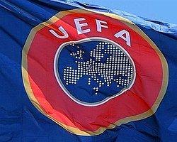 UEFA, Beşiktaş Maçı Hakkındaki Hatasından Dolayı Özür Diledi