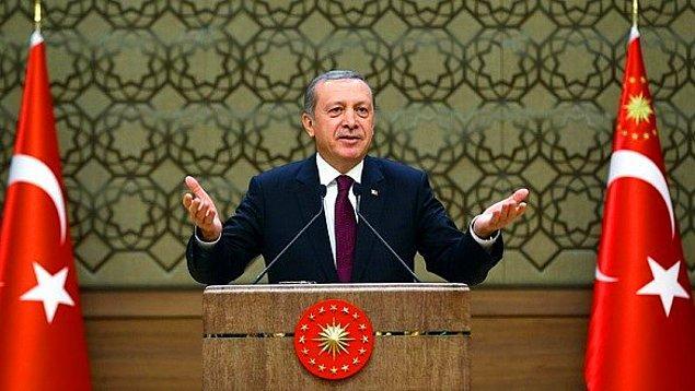 7. Erdoğan: 'Türk Tipi Başkanlık Bal Gibi Olur'