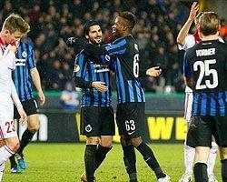 Club Brugge Futbolcularından Kura Değerlendirmesi