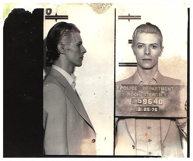 12. David Bowie