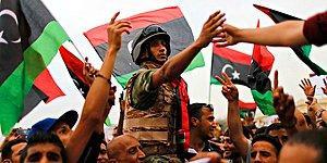 Libya'dan Türkiye'ye Çok Sert Suçlama