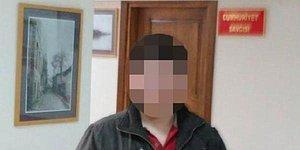 13 Yaşındaki Çocuk Erdoğan'a Hakaretten İfade Verdi