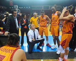 Galatasaray Şov Yaptı