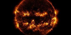 Güneş Sisteminden ''Interstellar'' Etkisi Yaratacak 29 Fotoğraf