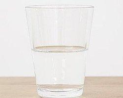 Madrid'de Sanat Galerisinde Yarım Bardak Suya 20 Bin Avro