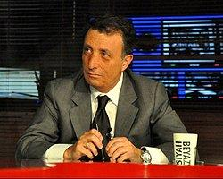 """Ahmet Nur Çebi: """"Şampiyon da Olacağız 4. Yıldızı da Takacağız"""""""