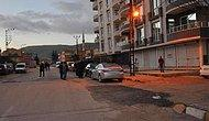 Reyhanlı'daki Bombalı Araç ÖSO Komutanının Çıktı