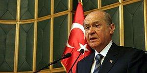'Bölücülüğün Yol Haritası Gururla Sunuldu, AKP PKK'ya Beyaz Bayrak Çekti'