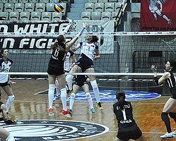 Beşiktaş'a Evinde Darbe