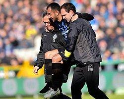 Club Brugge'da Sakatlık Şoku