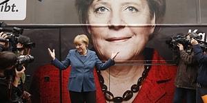 Kuantum Kimyagerliğinden Dünyanın En Güçlü Kadını Olmaya Uzanan, Angela Merkel'in İlgi Çekici Hayatı