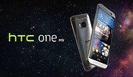 HTC One M9 Tanıtıldı – Özellikleri