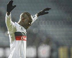 """Demba Ba: """"Bu Maçı Bir An Önce Unutmamız Lazım"""""""