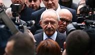 Kılıçdaroğlu: 'Hedef Yüzde 34-35'
