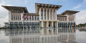 13 Maddede Tüm Yönleriyle Cumhurbaşkanlığı Sarayı'nın Maliyeti