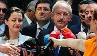 CHP'de Şafak Pavey Sürprizi