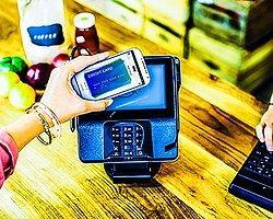 Google'ın Android Pay İsimli Mobil Ödeme Sistemi Gün Işığına Çıktı