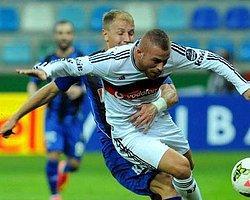 Beşiktaş ve Trabzon Maçının Tarihi Değişti