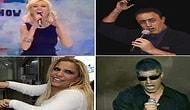 Türk Şarkıcıların Yabancı Şarkılarla İmtihanı