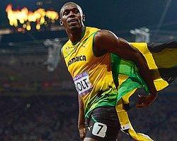 "Usain Bolt: ""Geçen Seneden Daha İyi Durumdayım"""