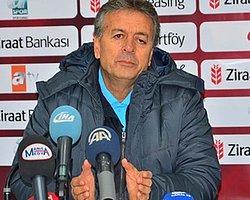 """Mutlu: """"Galatasaray'ı Yenme Şansımız Yoktu"""""""