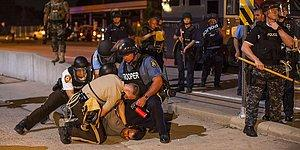 ABD Adalet Bakanlığı: 'Ferguson'da Polis 'Irkçı' Hareket Etti'
