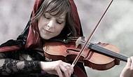 Lindsey Stirling, Konser İçin İstanbul'a Geliyor