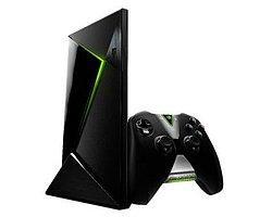 Nvidia İlk 4K Konsolu Duyurdu
