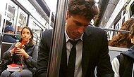 Sizi Koşarak Paris Metrosuna Binmeye Sevkedecek 15 Fransız Erkeği