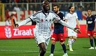 Fenerbahçe Yarı Final Kapısını Araladı