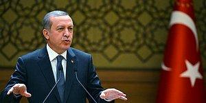 Cumhurbaşkanı Erdoğan: 'Sigara İçenin Ayıplandığı Bir Ortam Tesis Etmeliyiz'
