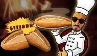 Bayat Ekmek Nasıl Taze Hale Gelir?