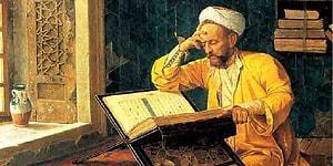 Ömer Hayyam'ın Alayına Gider Yaptığı, Günümüze Işık Tutan 16 Muhteşem Sözü
