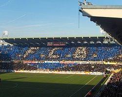 Club Brugge, Beşiktaş Maçı Biletlerini Belçikalılara Satacak