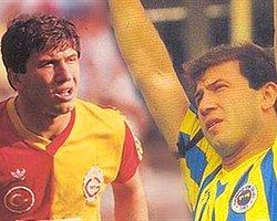 Tanju Çolak'ın Derbideki Favorisi Fenerbahçe