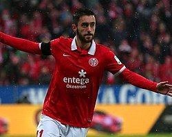 Yunus Mallı, Avrupa Ligi Macerasında Beşiktaş'ı Destekliyor