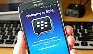 Android İçin BBM Güncelleniyor