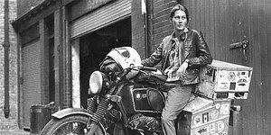 Şimdinin Tonton Teyzeleri Olan, Geçmişin En Hızlı ve Asi Kadın Motorcuları