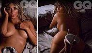 Kim Kardashian: Kanye West ile günde 500 kez SEKS yapıyoruz