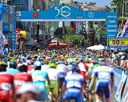 Cumhurbaşkanlığı Türkiye Bisiklet Turu 2015 Parkuru Açıklandı