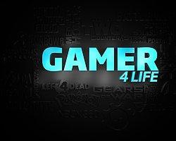 1.kendinizi bir Gamer olarak görün