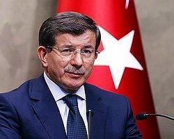 Başbakan Davutoğlu Brifing Aldı