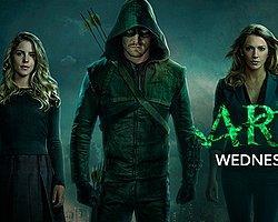 Oliver Queen: Nam-ı diğer Arrow..