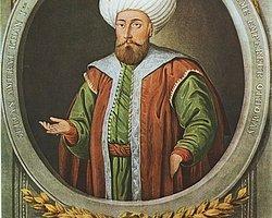 I. Murad'ın, oğlu Yıldırım Bayezid'e