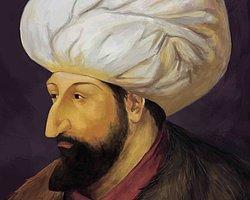 Fatih Sultan Mehmet Vasiyetnamesi