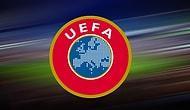 UEFA Türk Futbolunun 'En'lerini Açıkladı