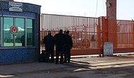 Cilvegözü ve Öncüpınar Sınır Kapısı Gelişlere Kapatıldı