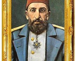 II. Abdülhamid Han