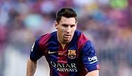 """Barcelona Sportif Direktörü Ariedo Braida: """"Messi Takımdan Ayrılabilir"""""""